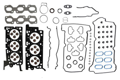 2006 Mazda Tribute 3.0L Engine Cylinder Head Gasket Set