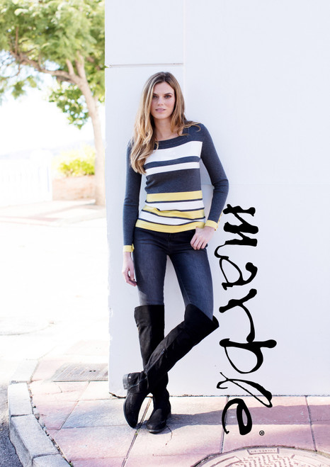 Marble Sweater (4988)