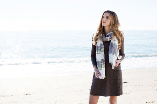 Marble scarf (5146)