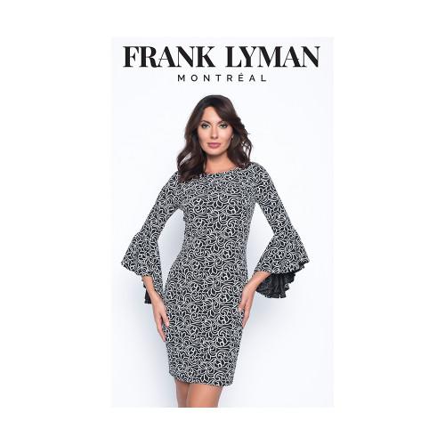 Frank Lyman bell sleeve dress (193451)