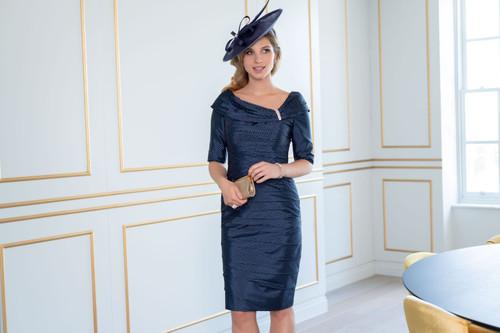 Ispirato spot dress (ISE830)