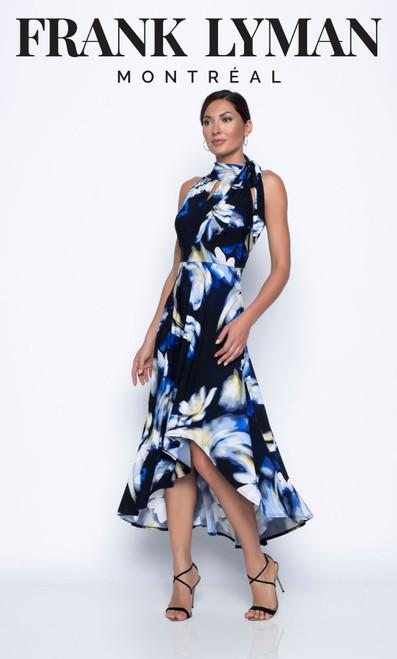 Frank Lyman Jersey Dress (196429)