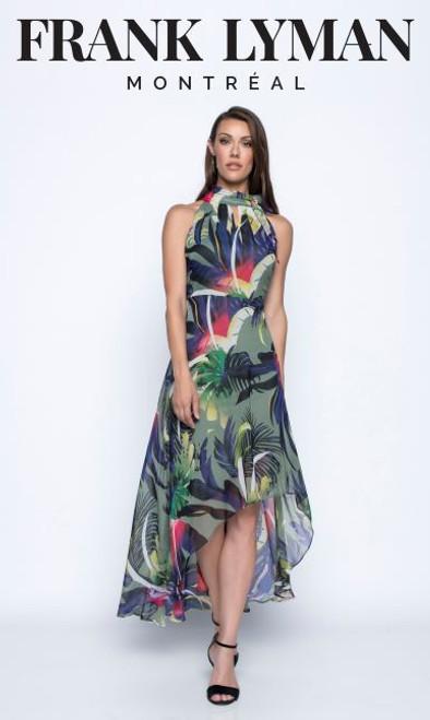 Frank Lyman floaty dress (196645)