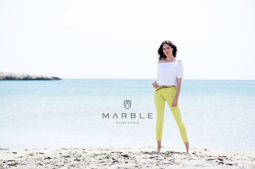 Marble jeans (2400)