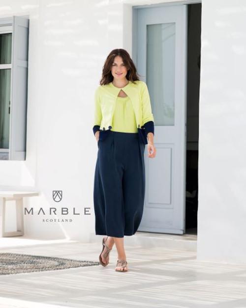 Marble Cardigan (5594)