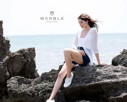 Marble Cardigan (5625)