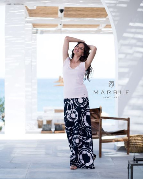 Marble Skirt (5749)