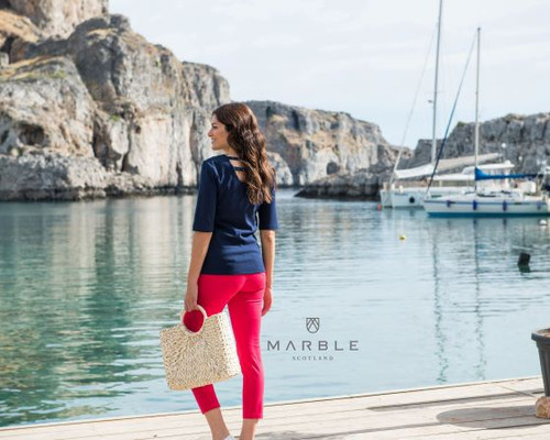 Marble T Shirt (5655)