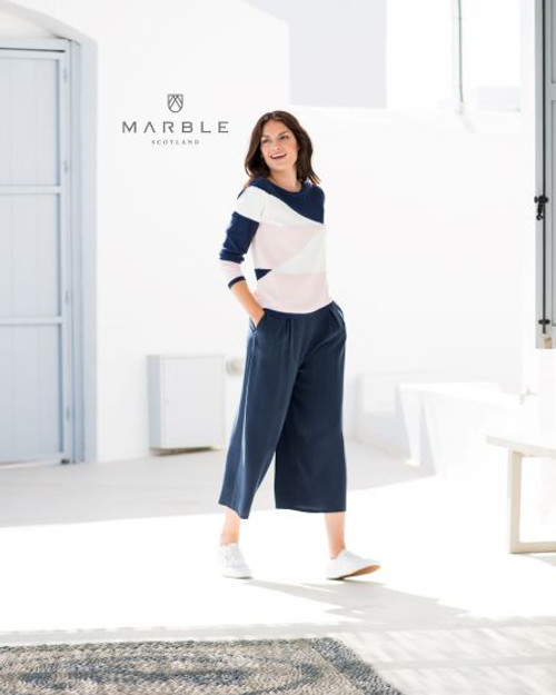 Marble Sweater (5670)