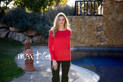 Marble Sweater (5023)