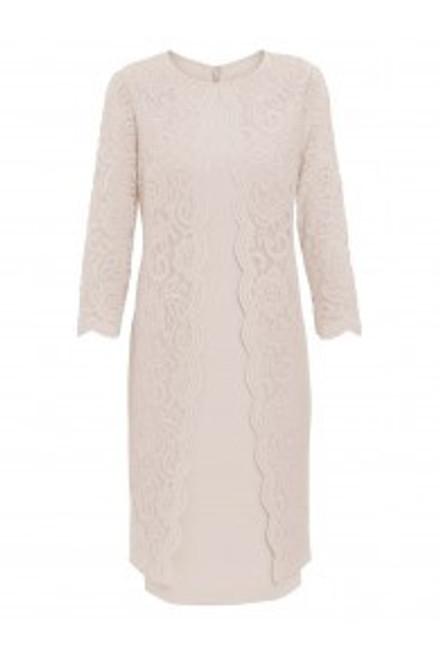 Gina Bacconi lace dress SBZ5651