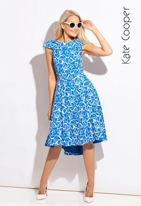 Kate Copper Dress (KCS20107)