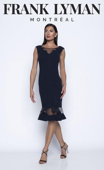 Frank Lyman Cocktail Dress (208103)