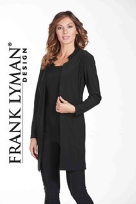 Frank Lyman Cream Coat (175042)
