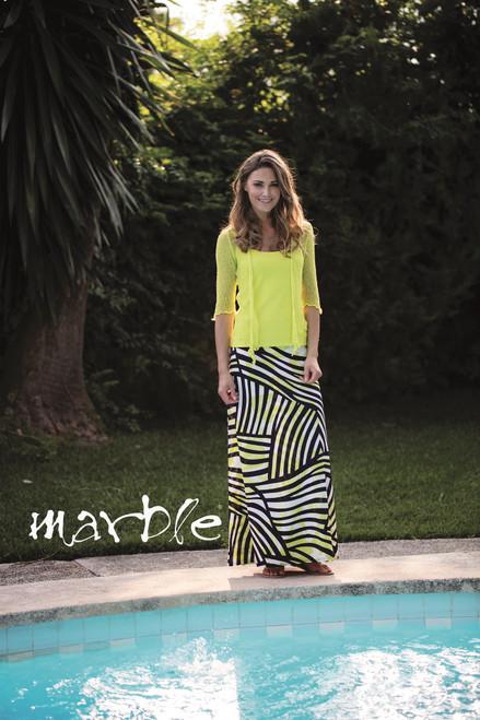 Marble Skirt Colour 163 (4942)