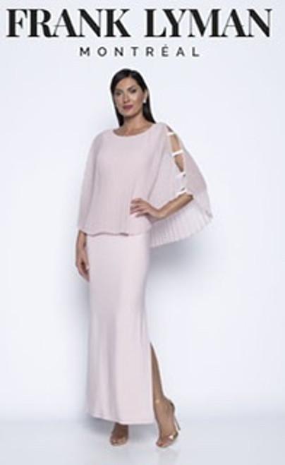 Frank Lyman Long Dress (208016)