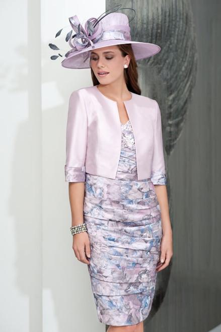 ispirato soft blush suit (isb908)