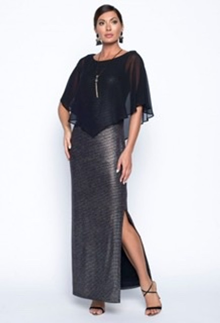 Lyman Long evening dress (199193)