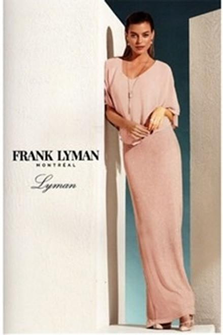 Frank Lyman Long Dress (208272)