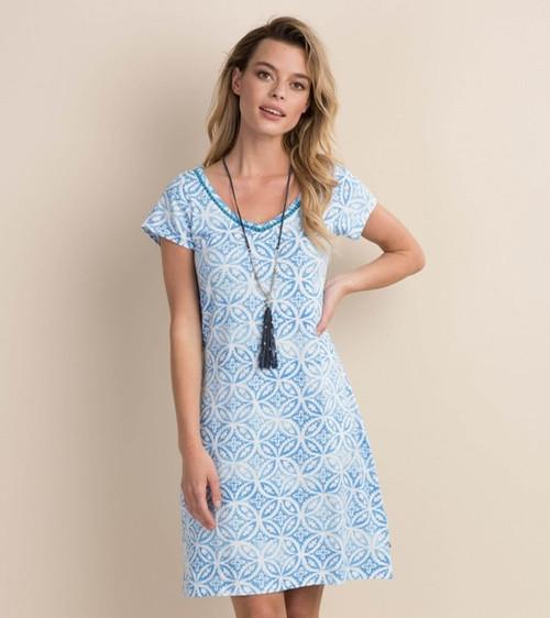 Hatley Marina Dress (S19EML1279)