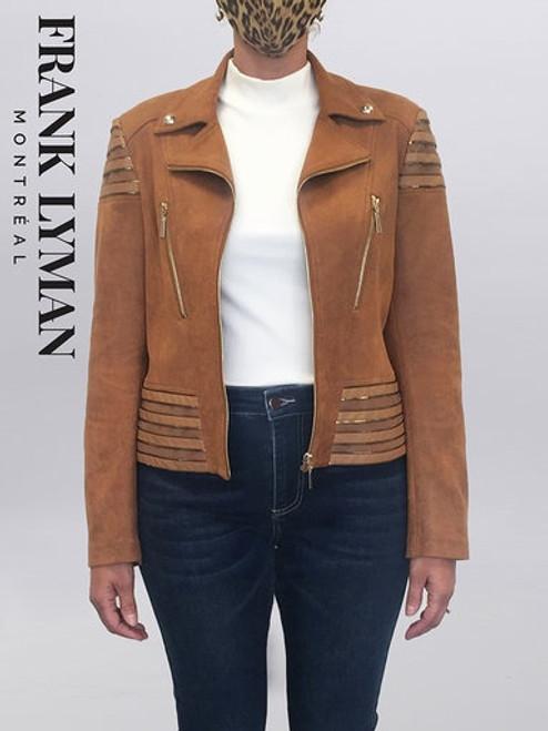 Frank Lyman Short  Jacket  (203179)