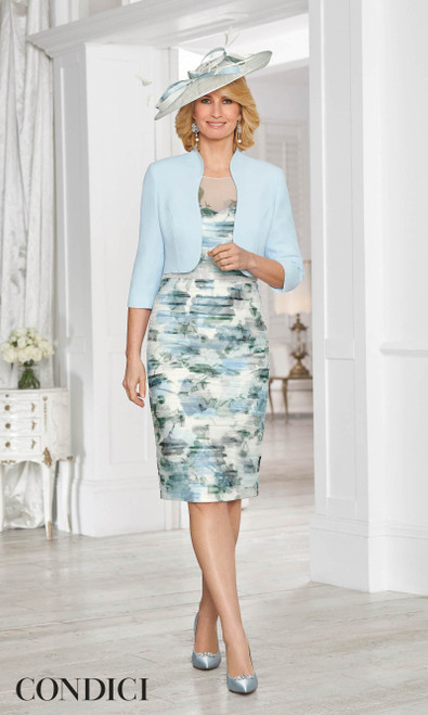 Condici Dress And Jacket Suit (71015)