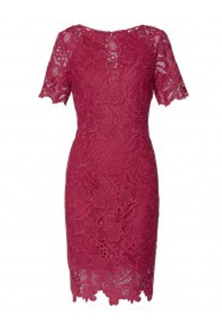 Gina Bacconi Dahlia lace dress (SQQ9033)