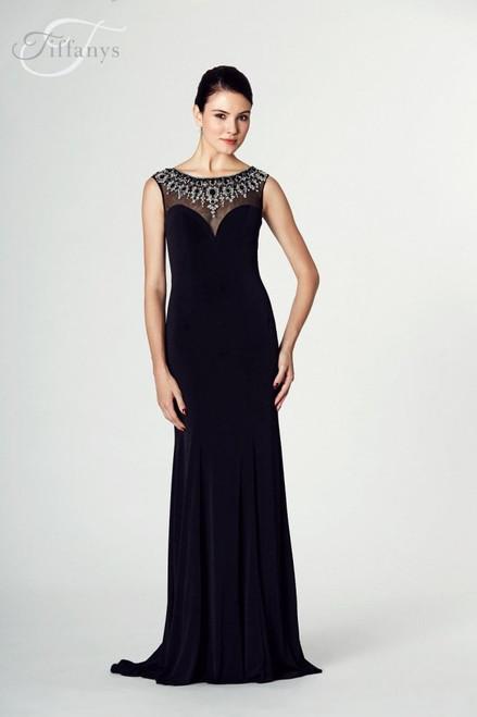 Tiffanys Black Prom (Chelsea)