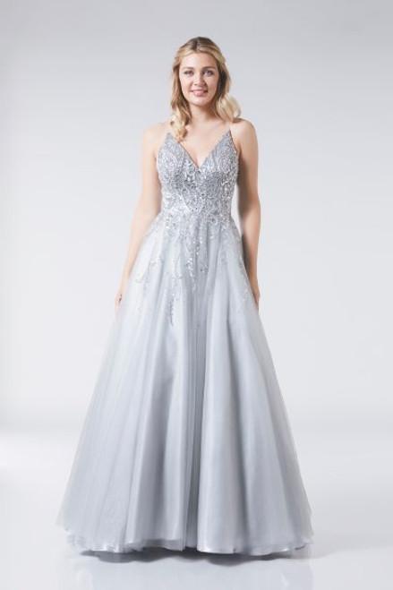 Tiffanys Prom Dress (Kirsten) 2020