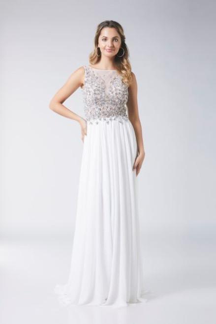 Tiffanys Prom Dress (Erin) 2020