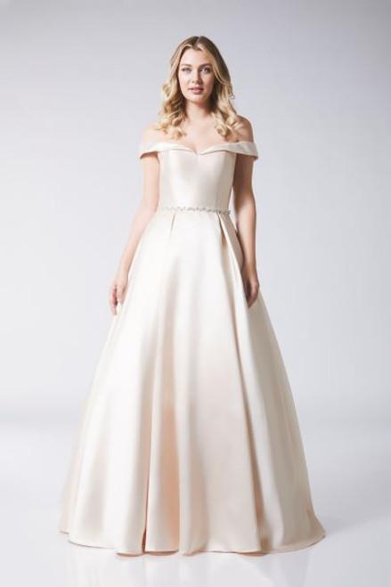 Tiffanys prom dress (Adele) 2020