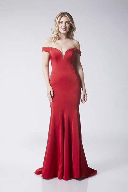 Tiffanys Prom Dress (Ruth) 2020