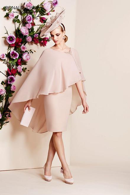 Veni Infantino Dress Shrimp pink (991012)