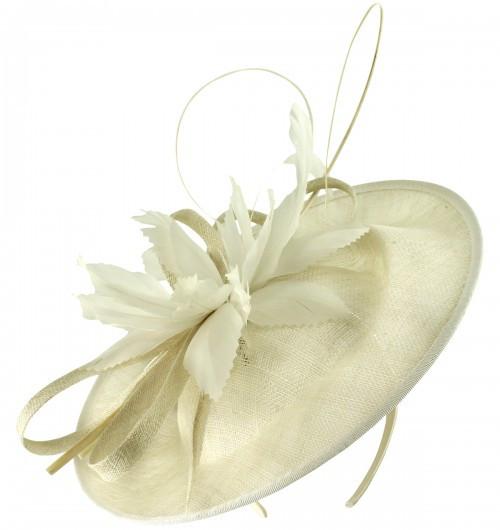 Failsworth hatinator with flower detail (9107)