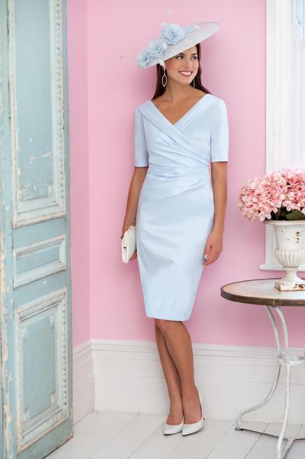 Ispirato Dress (ISC821)