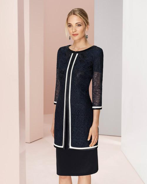 Couture Club suit (2G2D6TRI0P058)