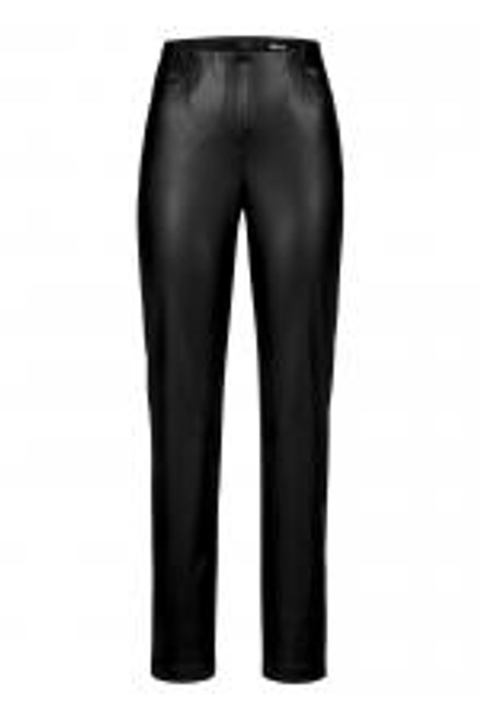 Loli3 60208 Stehmann Leather Look Trousers