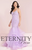 Fishtail Tulle Dress With Beading. (14038)
