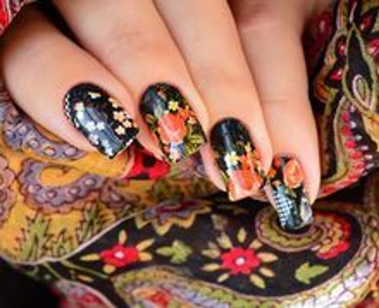 Nail Decals enVogue