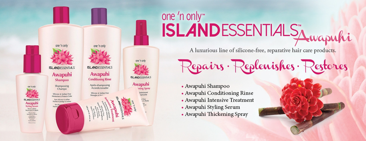 Awapuhi Island Essentials*