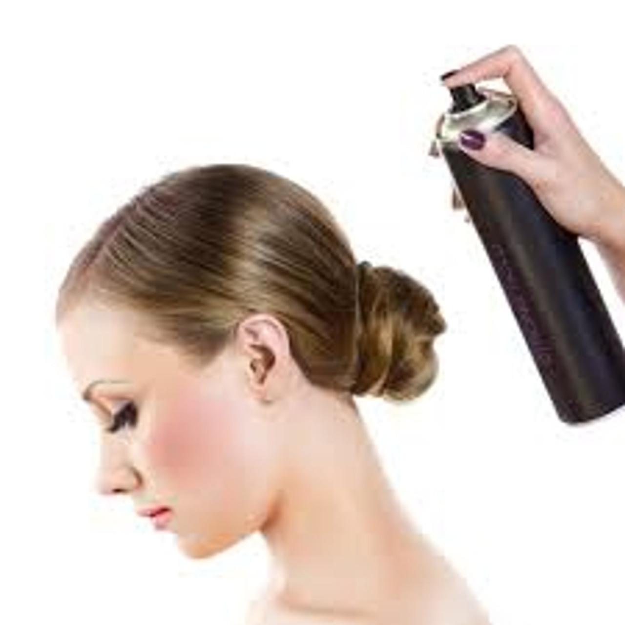 Hair Spray*