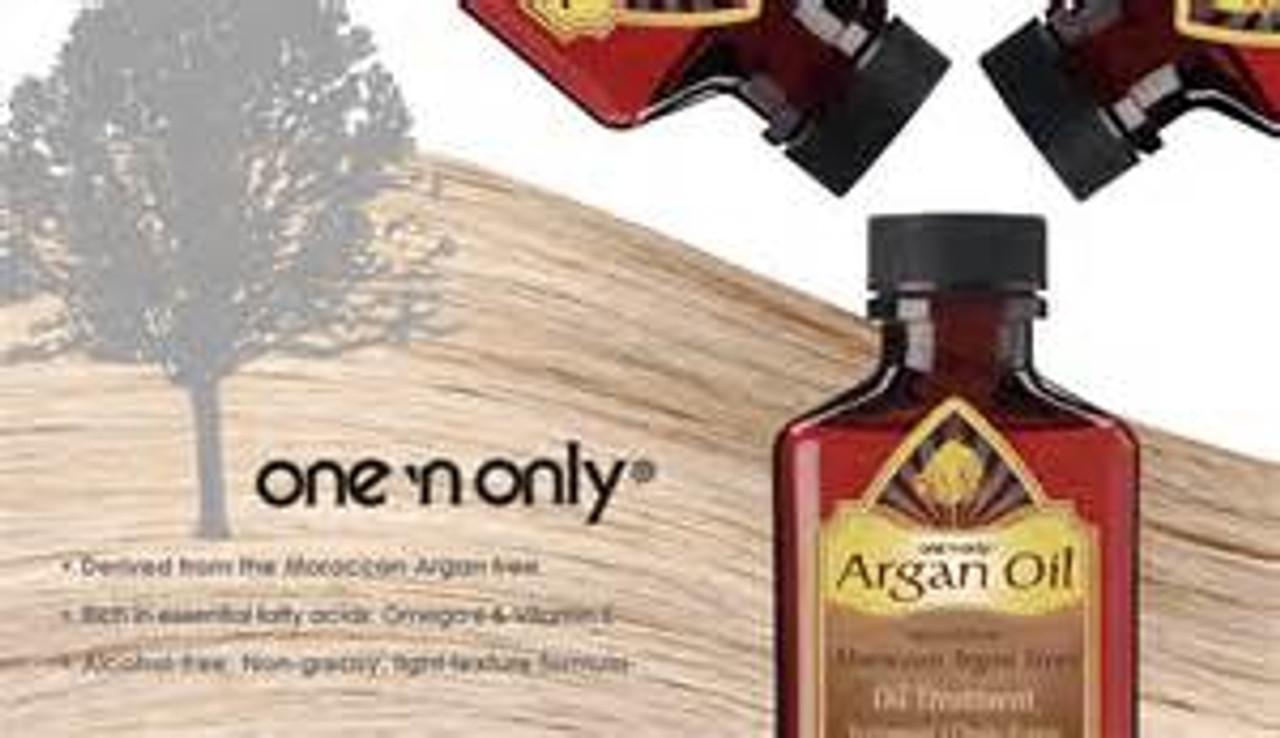 Babyliss Pro Argan Oil*