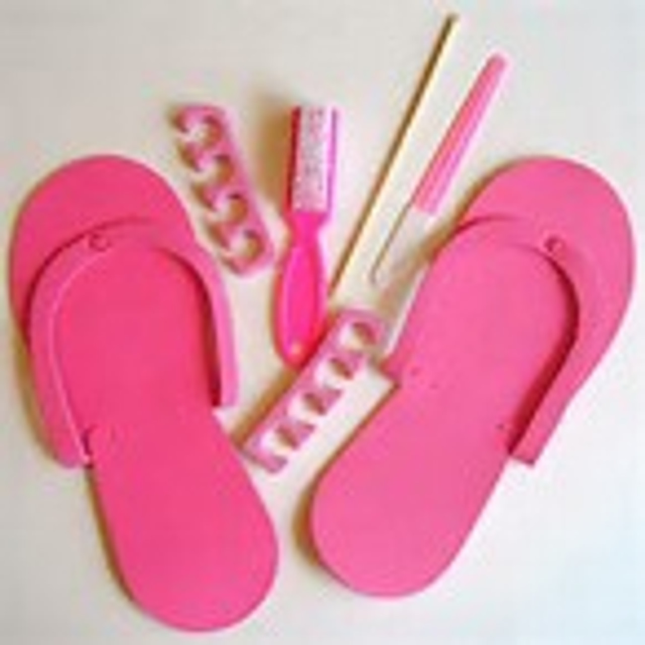 Pedicure Accessories*