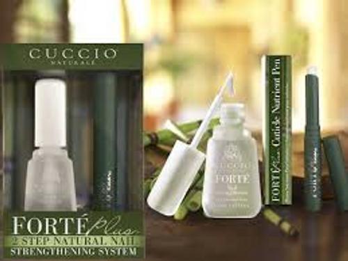 Cuccio Forte Horsetail Grass Nail Strengthener
