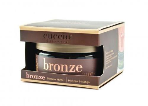 Cuccio Bronze Shimmer Butter (3474)