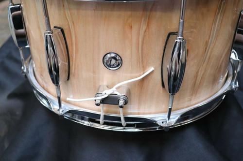 Klash Custom 7x13 Snare Drum Ambrosia