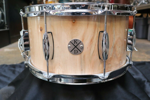 Klash Custom 7x13 Snare Drum Ambrosia