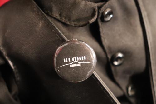 Klash Pin