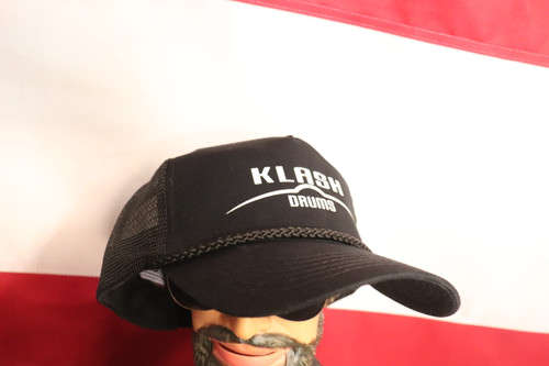 Klash Baseball Hat