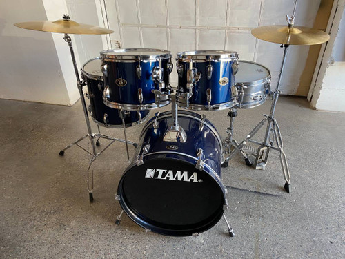 Tama Stage Star 5pc Drum Set